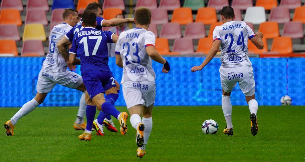 W czwartek Raków gra o 3 miliony euro i fazę grupową Ligi Konferencji Europy! 3