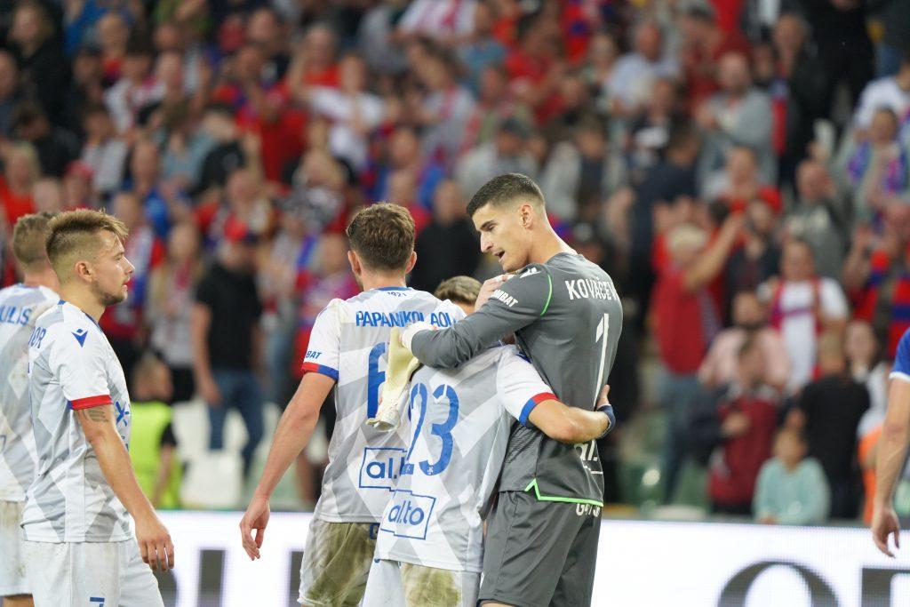 Raków zakończył pierwszą europejską przygodę. Teraz czas na PKO BP Ekstraklasę, Puchar Polski i walkę o ponowną grę w Europie... 4