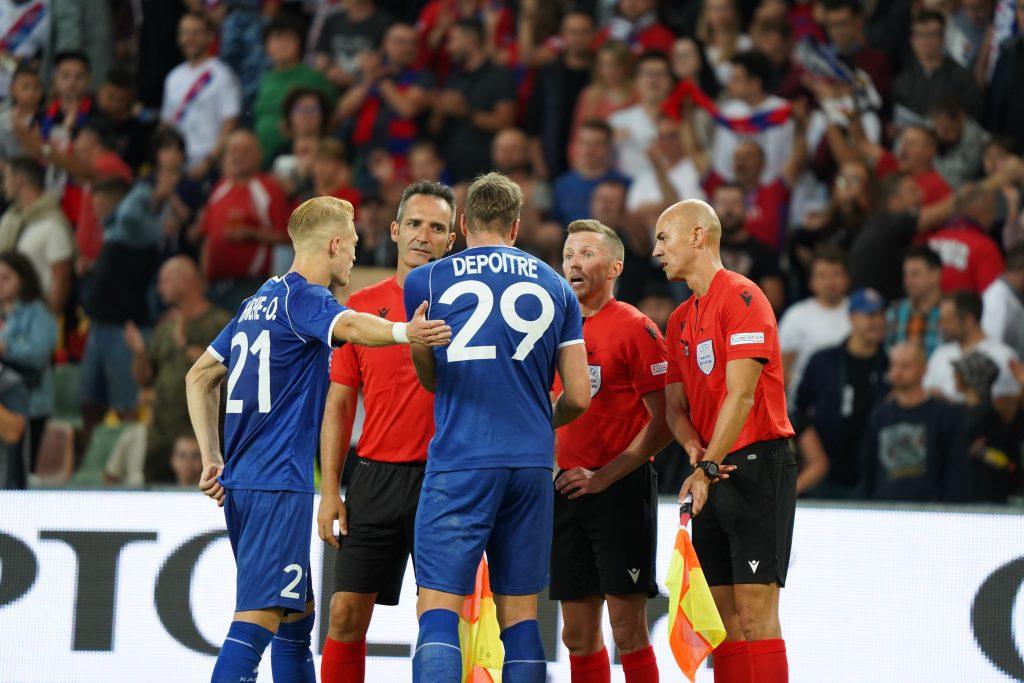 Raków wygrał z KAA Gent i jest coraz bliżej awansu do fazy grupowej Ligi Konferencji UEFA!!! 13