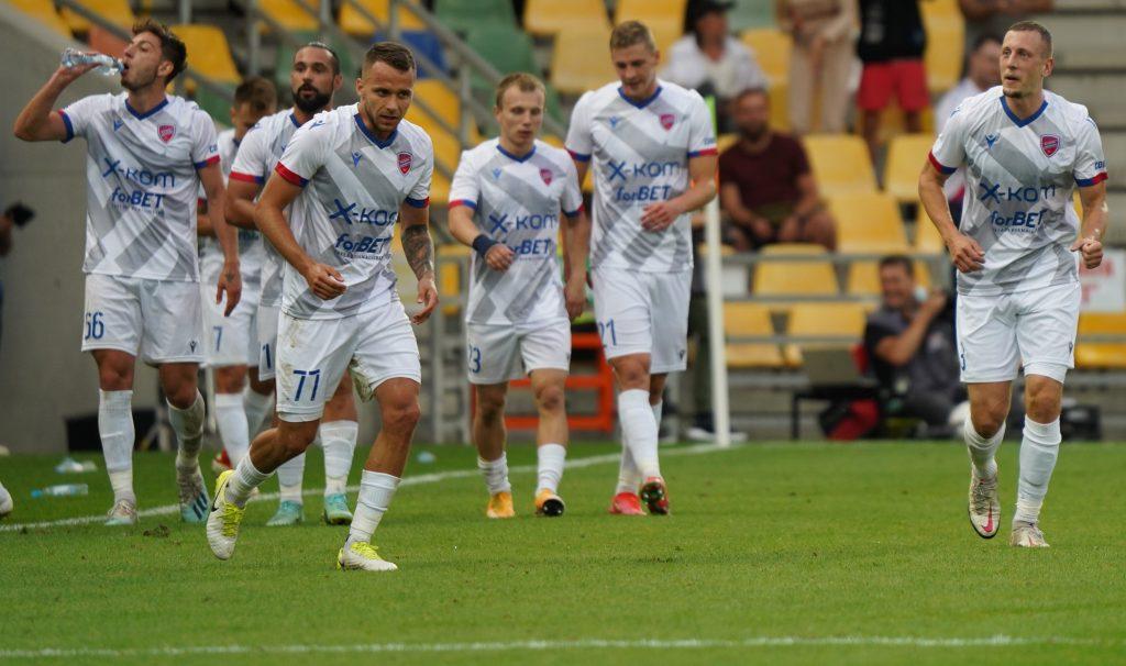 W czwartek Raków gra o 3 miliony euro i fazę grupową Ligi Konferencji Europy! 5