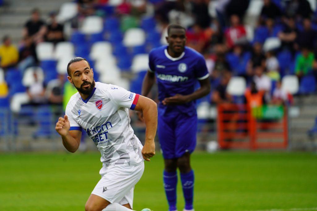 Raków wygrał z KAA Gent i jest coraz bliżej awansu do fazy grupowej Ligi Konferencji UEFA!!! 7