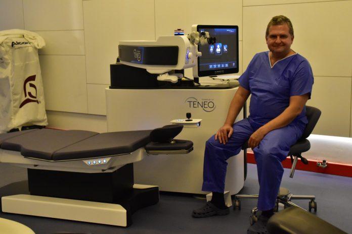 Laserowa korekcja wzroku. Najskuteczniejsza alternatywa dla okularów i soczewek kontaktowych 6