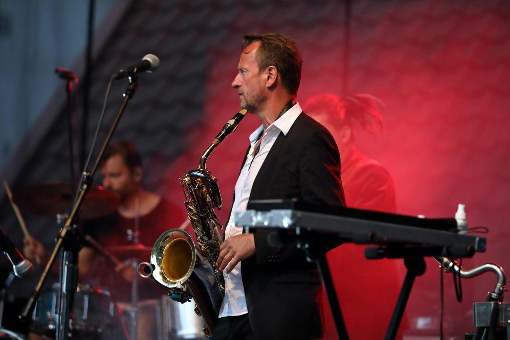 Mateusz Pospieszalski organizuje muzyczne święto. W Częstochowie wystąpią m.in. Anna Maria Jopek i Adam Nowak 3
