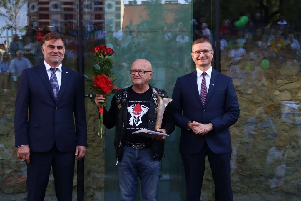 Nagrody prezydenta miasta wręczone. Kto otrzymał tytuł Promotora Częstochowskiej Gospodarki? 1