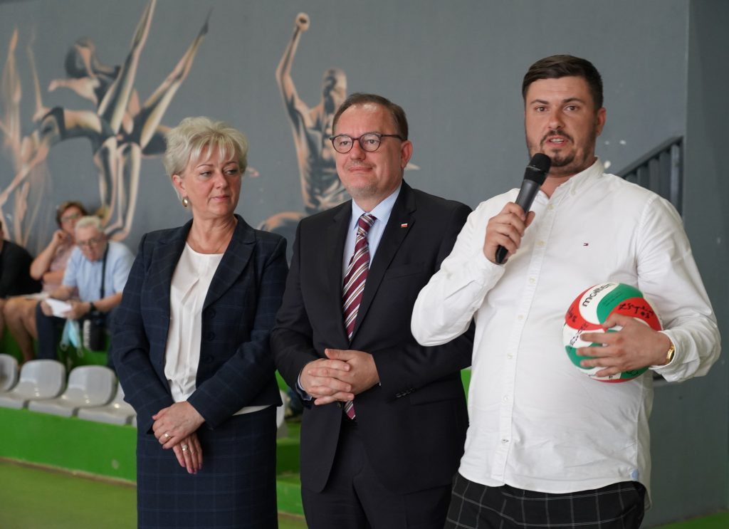 Czeszki z TJ Sokol Sternberk wygrały turniej Panki Cup 4