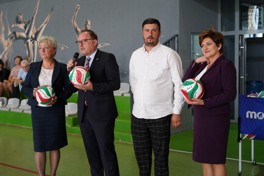 Czeszki z TJ Sokol Sternberk wygrały turniej Panki Cup 5
