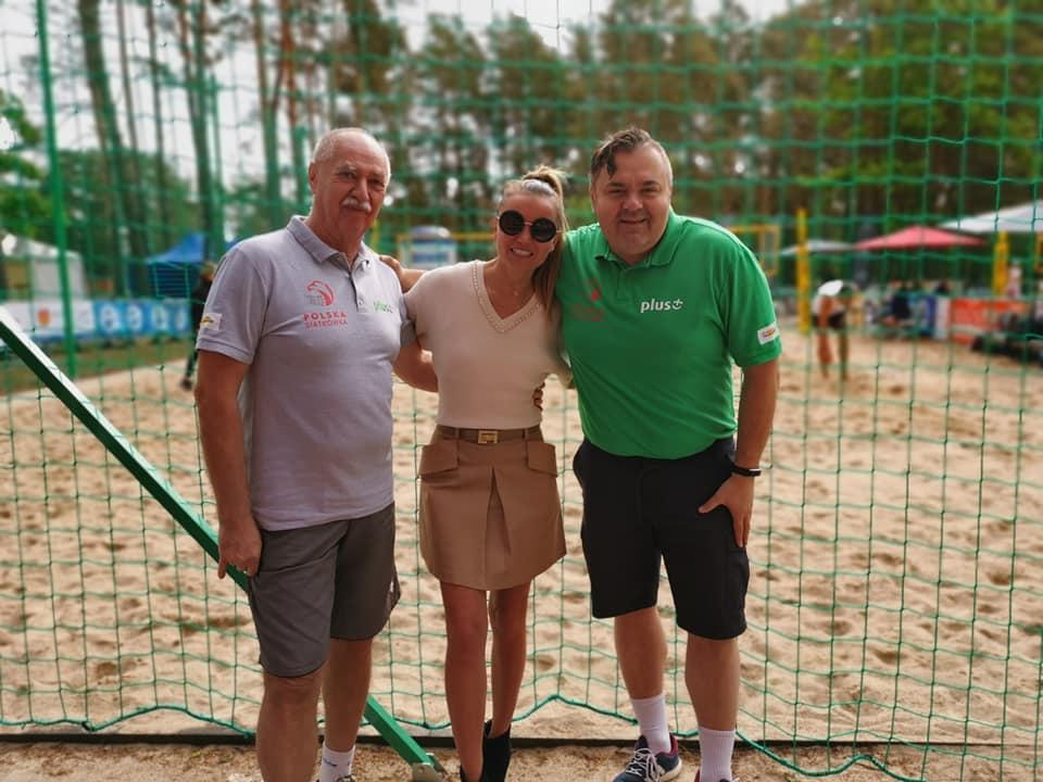 Częstochowscy sędziowie siatkówki plażowej promują Częstochowę w całej Polsce 7