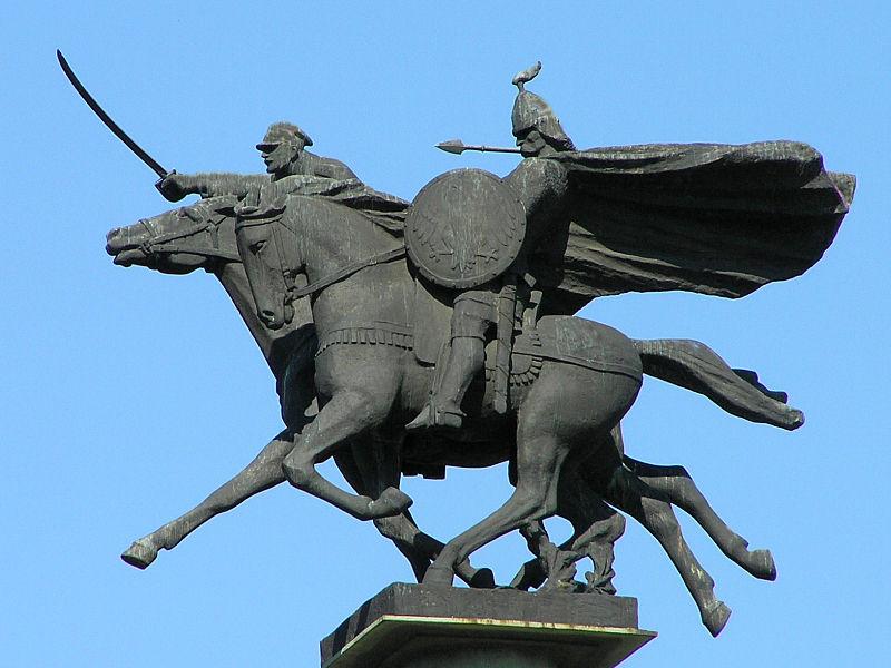 Dziś Święto Polskiej Kawalerii oraz Dzień Solidarności i Wolności 1