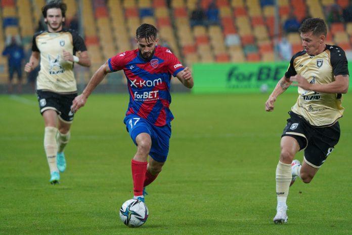 Już w czwartek Raków gra pierwszy mecz z KAA Gent o awans do fazy grupowej Ligi Konferencji Europy 6