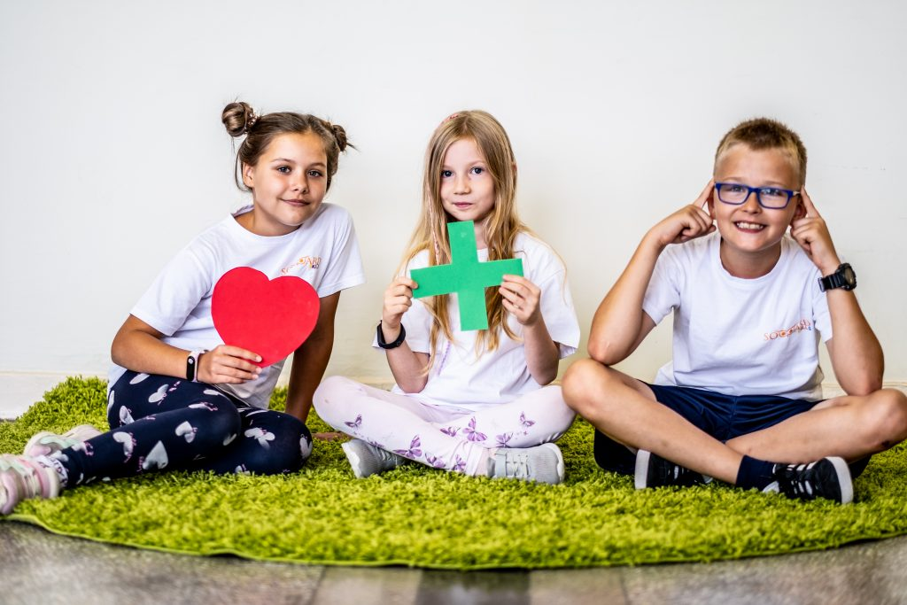 Soward Smart Kids, czyli edukacja przyszłości 1