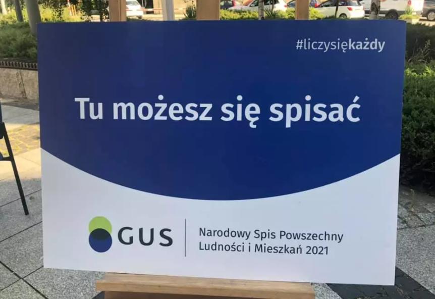 Nadal trwa spis powszechny – Urząd Miasta Częstochowy zaprasza do mobilnych punktów 1