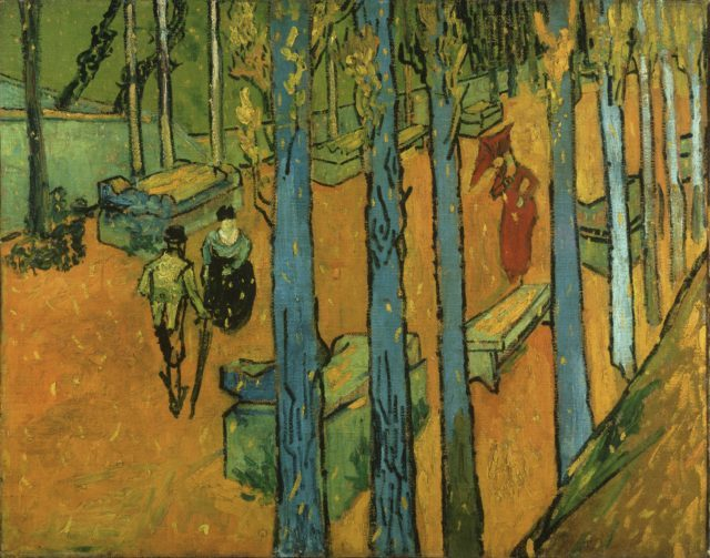 """Wielka sztuka na ekranie częstochowskiego kina """"Iluzja"""". Pora na spotkanie z twórczością Van Gogha 4"""