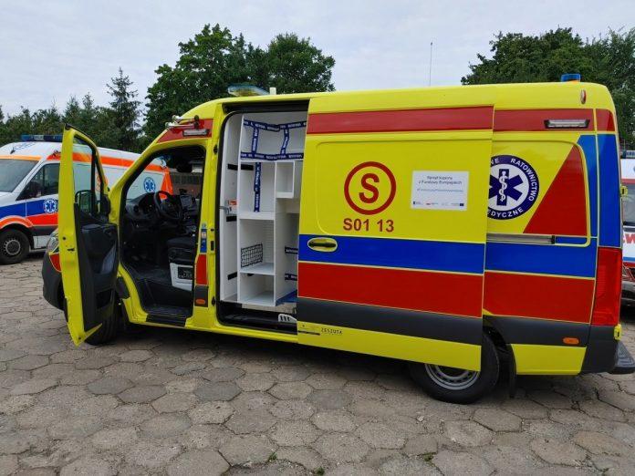 ambulans 6