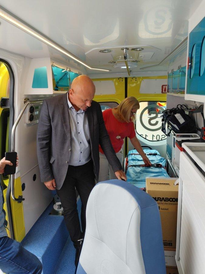 ambulans 7