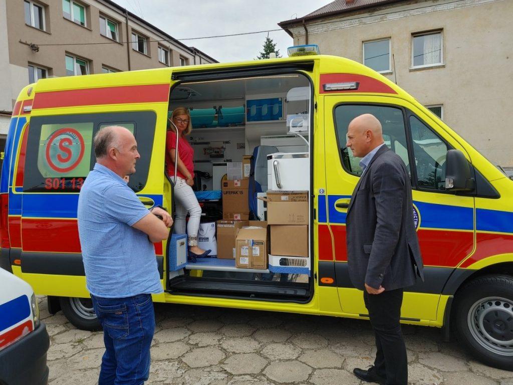 ambulans 8
