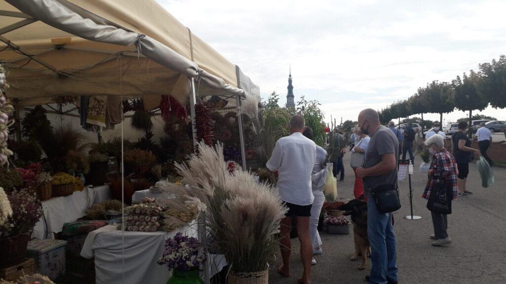 Jubileuszowa Krajowa Wystawa Rolnicza i Ogólnopolskie Dożynki na Jasnej Górze w pierwszy weekend września 12