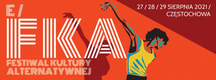 Festiwal Kultury Alternatywnej w Częstochowie: 150 artystów, pięć scen, trzy dni 8