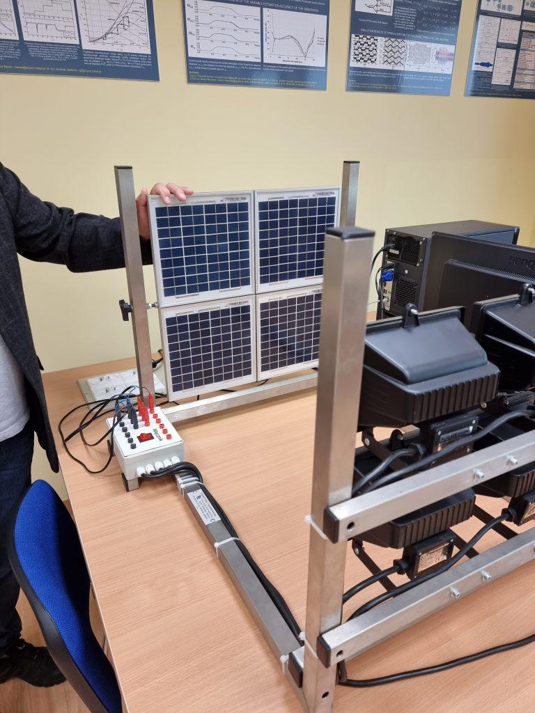 Politechnika Częstochowska pomoże w badaniach nad prawidłowym użytkowaniem paneli fotowoltaicznych 2
