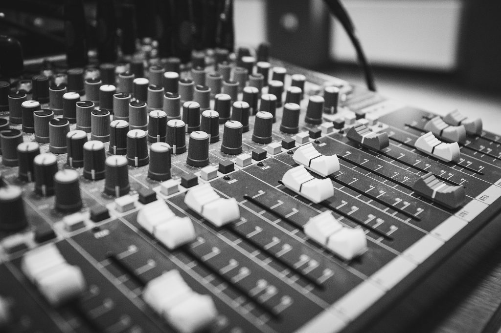 muzyka elektroniczna 2