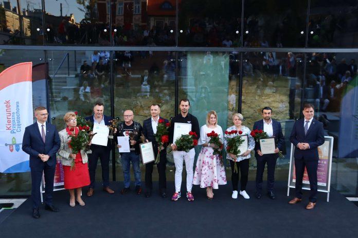 Nagrody prezydenta miasta wręczone. Kto otrzymał tytuł Promotora Częstochowskiej Gospodarki? 8