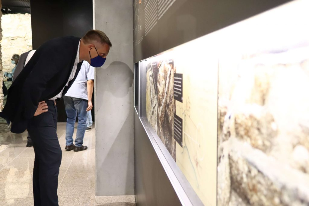 Stary Rynek. Nowy obiekt Muzeum Częstochowskiego oficjalnie otwarty 7