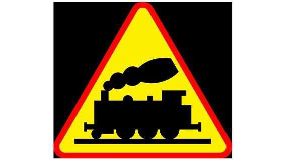 Pociągi zwiększają prędkość. PKP prosi o zachowanie szczególnej ostrożności 1