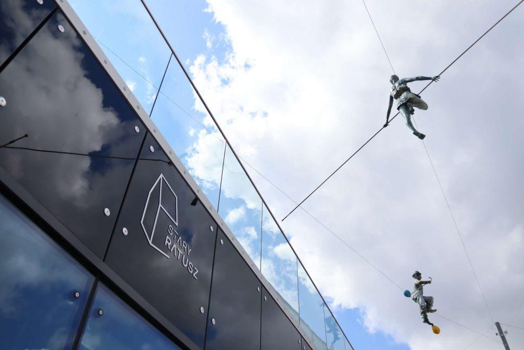 Stary Rynek. Nowy obiekt Muzeum Częstochowskiego oficjalnie otwarty 1