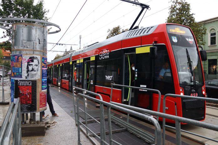 Jutro na tory wracają tramwaje 5