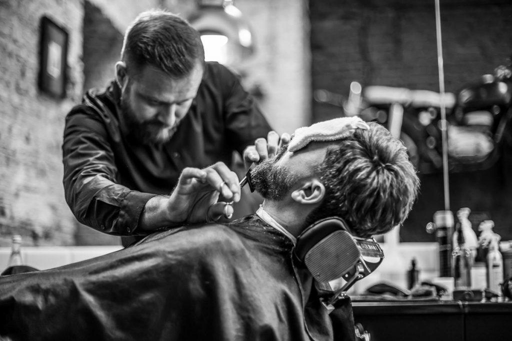 Romić Barber Shop: Atrakcyjny mężczyzna to zadbany mężczyzna 4