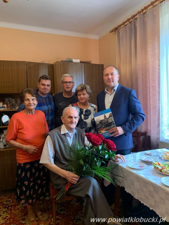 90. urodziny Zygmunta Wierusa 5