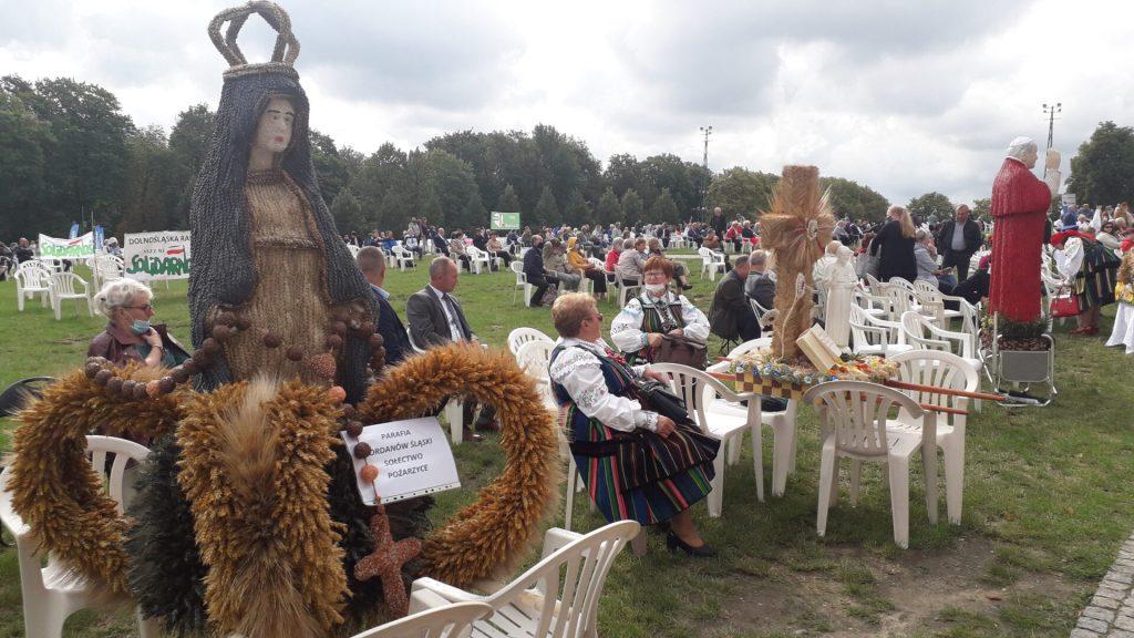 Jubileuszowa Krajowa Wystawa Rolnicza i Ogólnopolskie Dożynki na Jasnej Górze w pierwszy weekend września 18