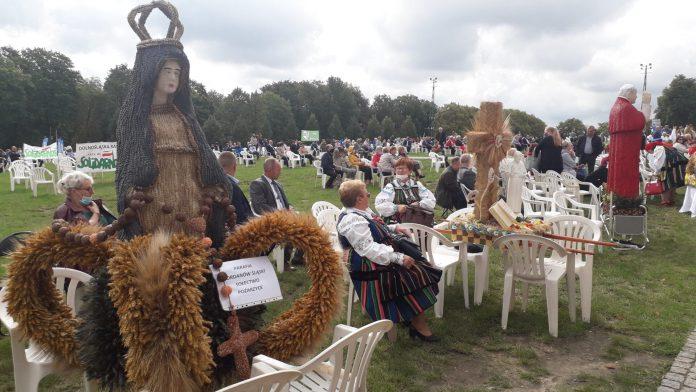 Jubileuszowa Krajowa Wystawa Rolnicza i Ogólnopolskie Dożynki na Jasnej Górze w pierwszy weekend września 22