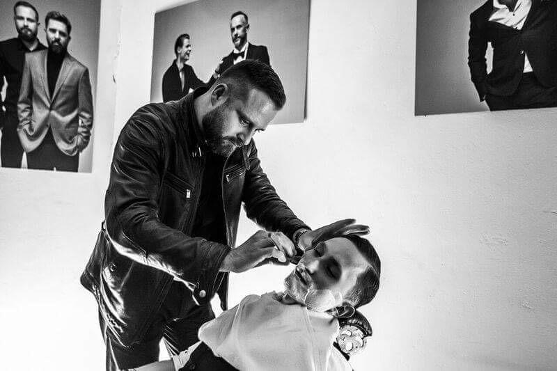 Romić Barber Shop: Atrakcyjny mężczyzna to zadbany mężczyzna 5