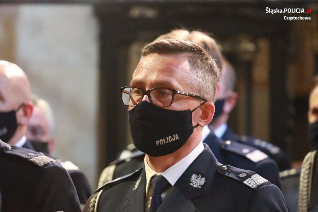 XX Pielgrzymka policjantów na Jasną Górę 16