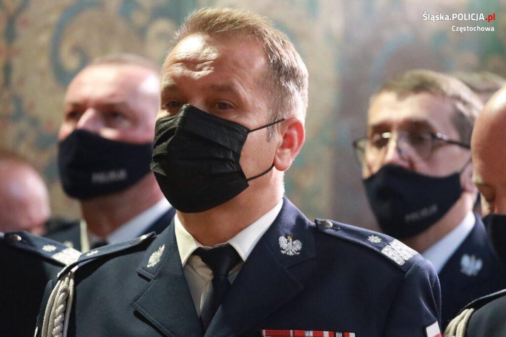 XX Pielgrzymka policjantów na Jasną Górę 17