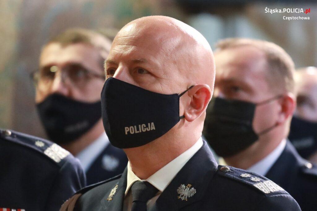 XX Pielgrzymka policjantów na Jasną Górę 18