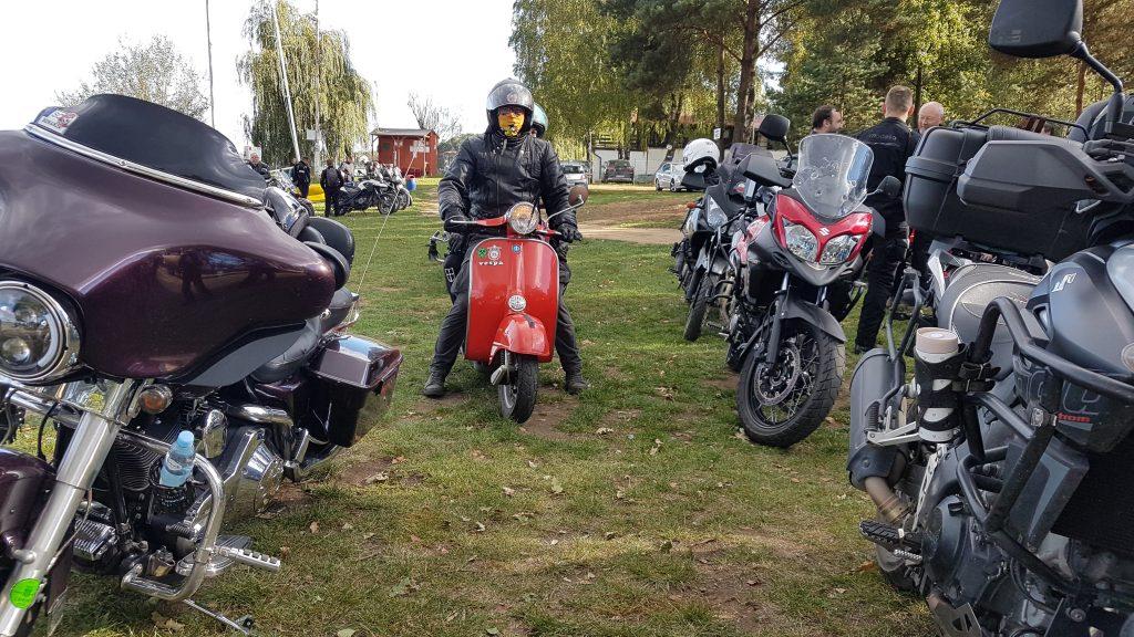 Częstochowskie Towarzystwo Motocyklowe zaprasza na rajd turystyczno-krajoznawczy 3
