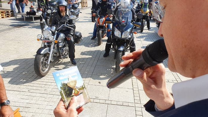 Częstochowskie Towarzystwo Motocyklowe zaprasza na rajd turystyczno-krajoznawczy 7