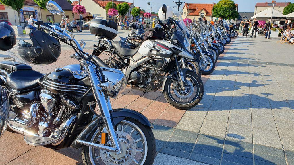 Częstochowskie Towarzystwo Motocyklowe zaprasza na rajd turystyczno-krajoznawczy 2