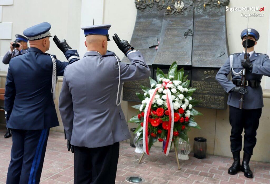XX Pielgrzymka policjantów na Jasną Górę 3