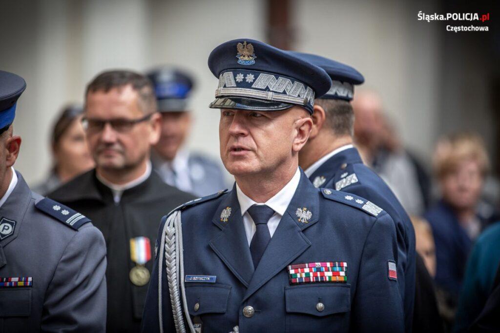 XX Pielgrzymka policjantów na Jasną Górę 6
