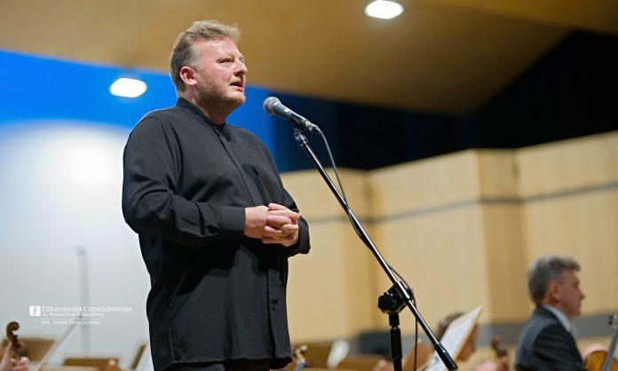 Inauguracja 77. sezonu artystycznego. Sala koncertowa Filharmonii Częstochowskiej otrzyma imię Wojciecha Kilara 3