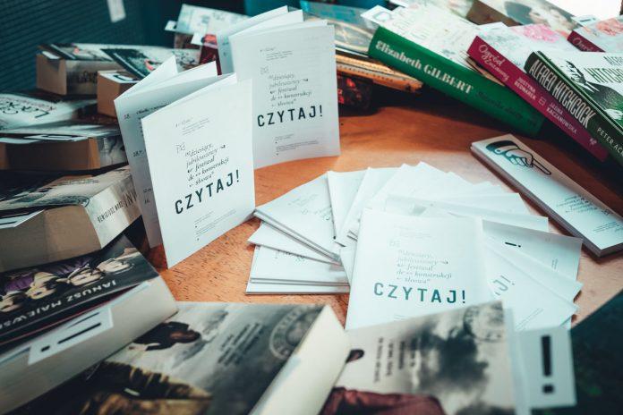 """W Częstochowie trwa jubileuszowy Festiwal """"Czytaj!"""". Jakie atrakcje przewidziano na poniedziałek? 5"""