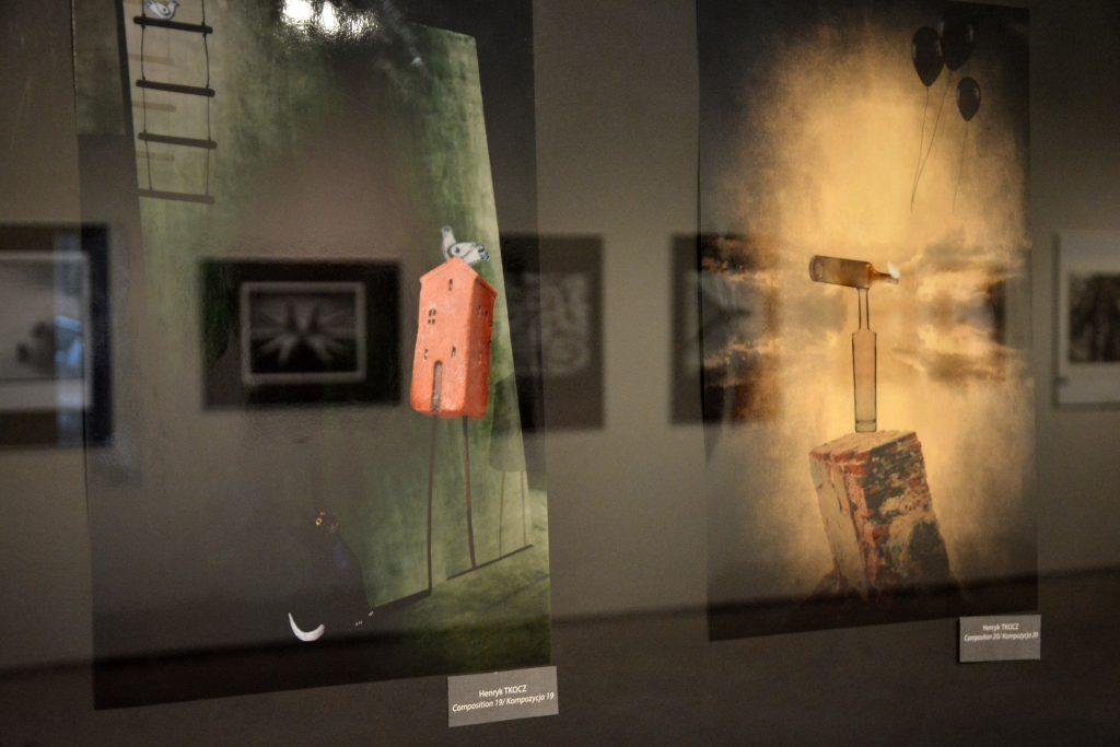 Częstochowska Miejska Galeria Sztuki otwiera dwie nowe wystawy 3