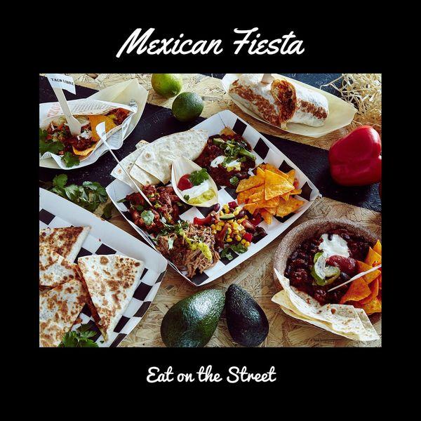Eat on the Street - Cantina Mexicana1