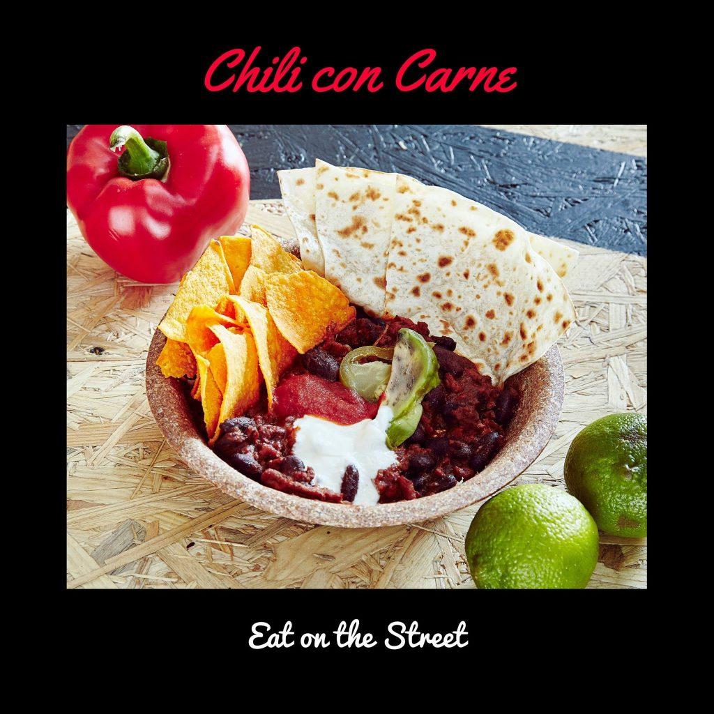 Eat on the Street - Cantina Mexicana2