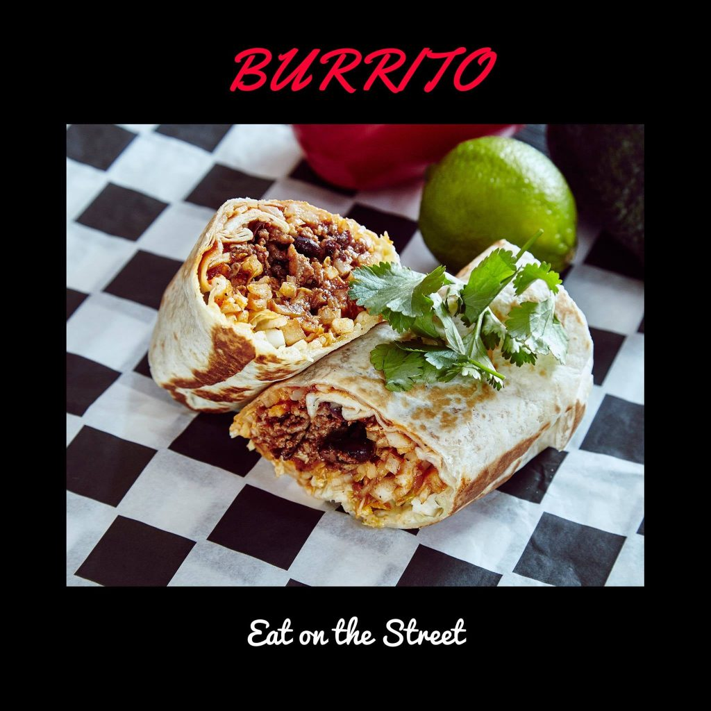 Eat on the Street - Cantina
