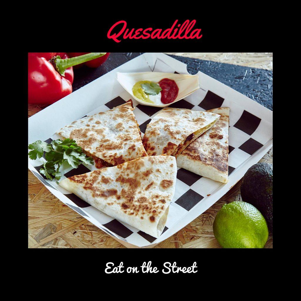 Eat on the Street - Cantina Mexicana4