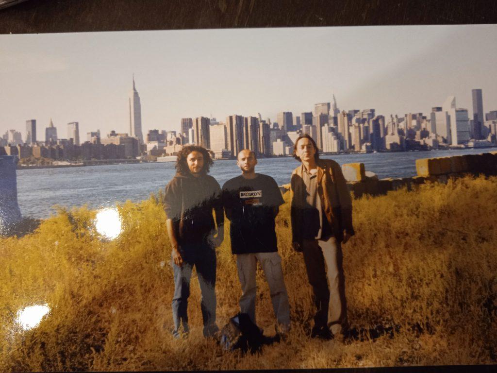 Wspomnienia częstochowskich świadków zamachów na World Trade Center 9