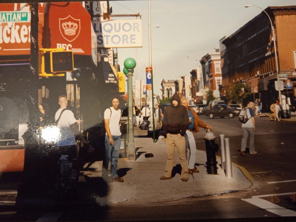 Wspomnienia częstochowskich świadków zamachów na World Trade Center 8